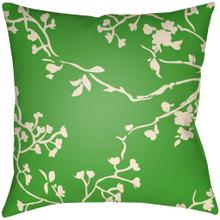 """View Product - Chinoiserie Floral CF-005 18""""H x 18""""W"""