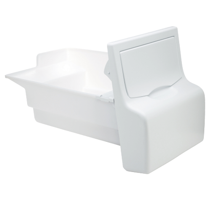 See Details - Frigidaire Ice Bin Assembly