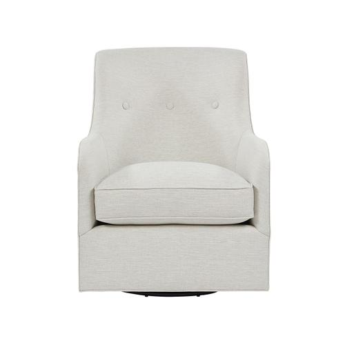 Universal Furniture - Mawyer Swivel Chair - Special Order