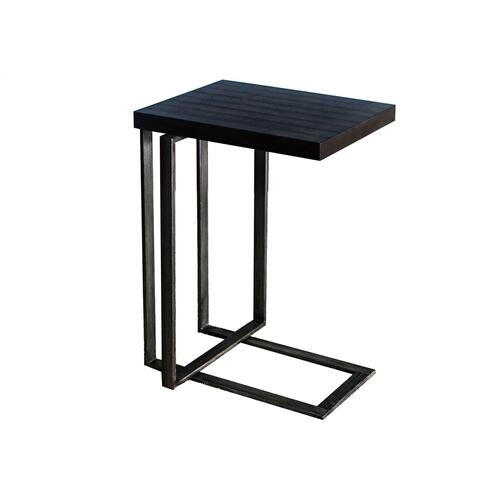 Gallery - 7327 Chairside Table