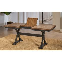 GATHERING HEIGHT TRESTLE TABLE