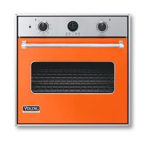 "Pumpkin 30"" Single Electric Premiere Oven - VESO (30"" Single Electric Premiere Oven)"