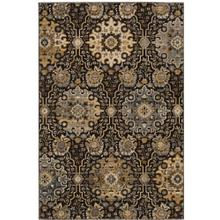 Relic Caral Black 2'x3'
