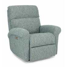 View Product - Davis Power Rocking Recliner with Power Headrest