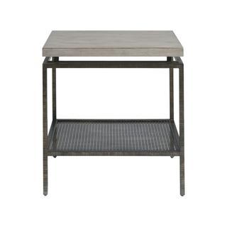 See Details - Garrison End Table