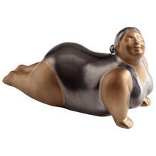 View Product - Yoga Sue Sculpture