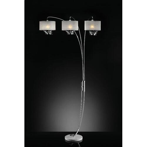Furniture of America - Lauryn Arch Lamp