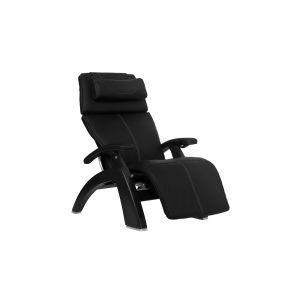 Perfect Chair ® PC-610 - Black SofHyde - Matte Black