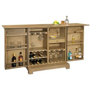 Walker Bay Wine & Bar Console
