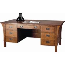 View Product - Executive Desk