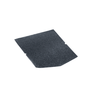 MieleFilter Door TR WP - Lint filter for filtering lint in tumble dryers