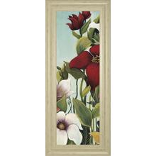 """Efflorescence"" By Maja Framed Print Wall Art"