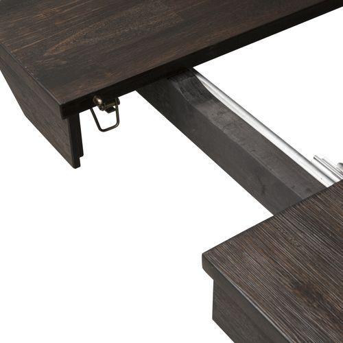 Trestle Table Set
