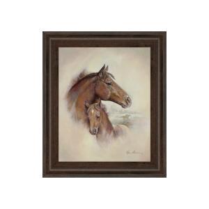 8072  Race Horse II