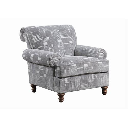 90001 Xavion Accent Chair