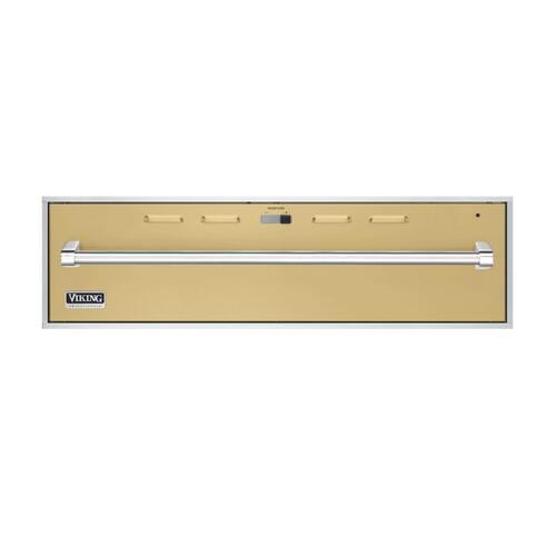 "Golden Mist 36"" Professional Warming Drawer - VEWD (36"" wide)"