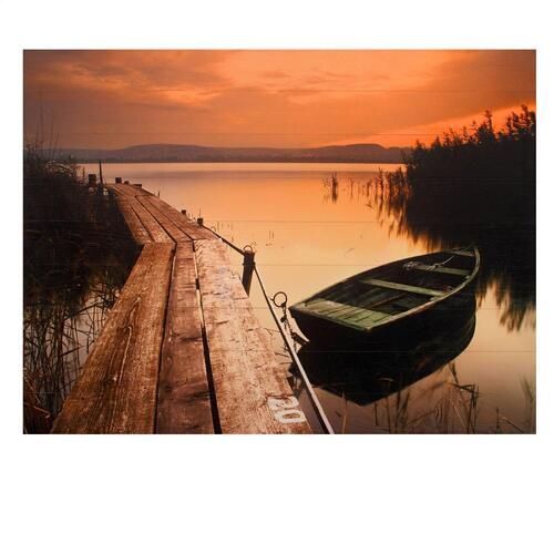 Crestview Collections - Evening Dock