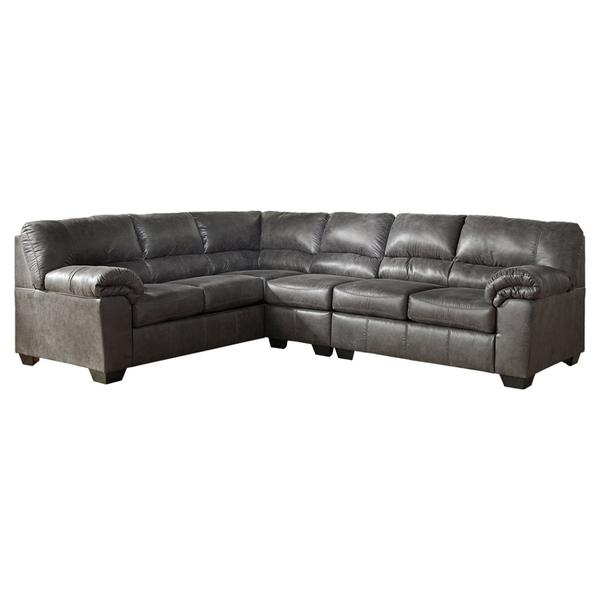See Details - Bladen 3-piece Sectional