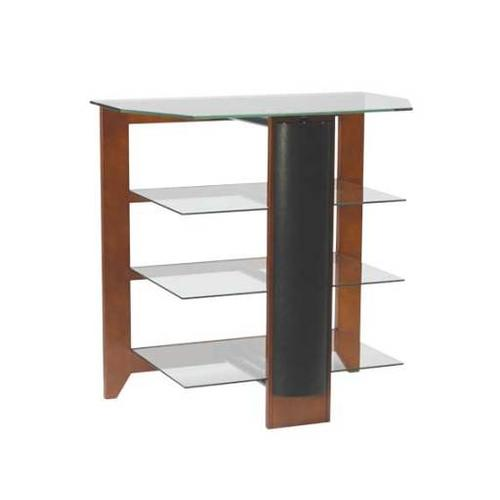 Product Image - Cherry Audio Stand Contemporary design and solid construction come together to create strength and beauty