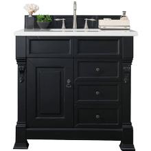 """View Product - Brookfield 36"""" Single Bathroom Vanity"""