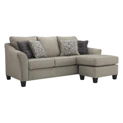 Ashley - Sofa Chaise and Chair