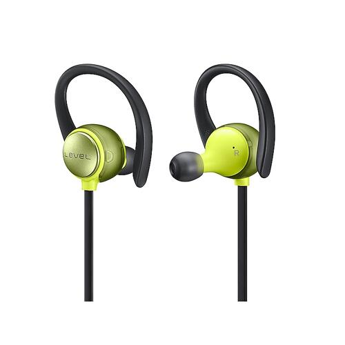 Samsung - Level Active, Green