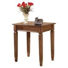 Hamlyn Corner Table
