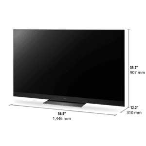 TC-65GZ2000 4K Ultra HD OLED Televisions