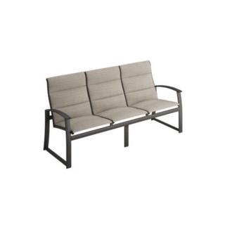 See Details - MainSail Padded Sling Sofa