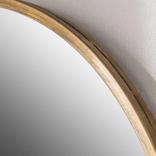 Product Image - Herleva Oval Mirror