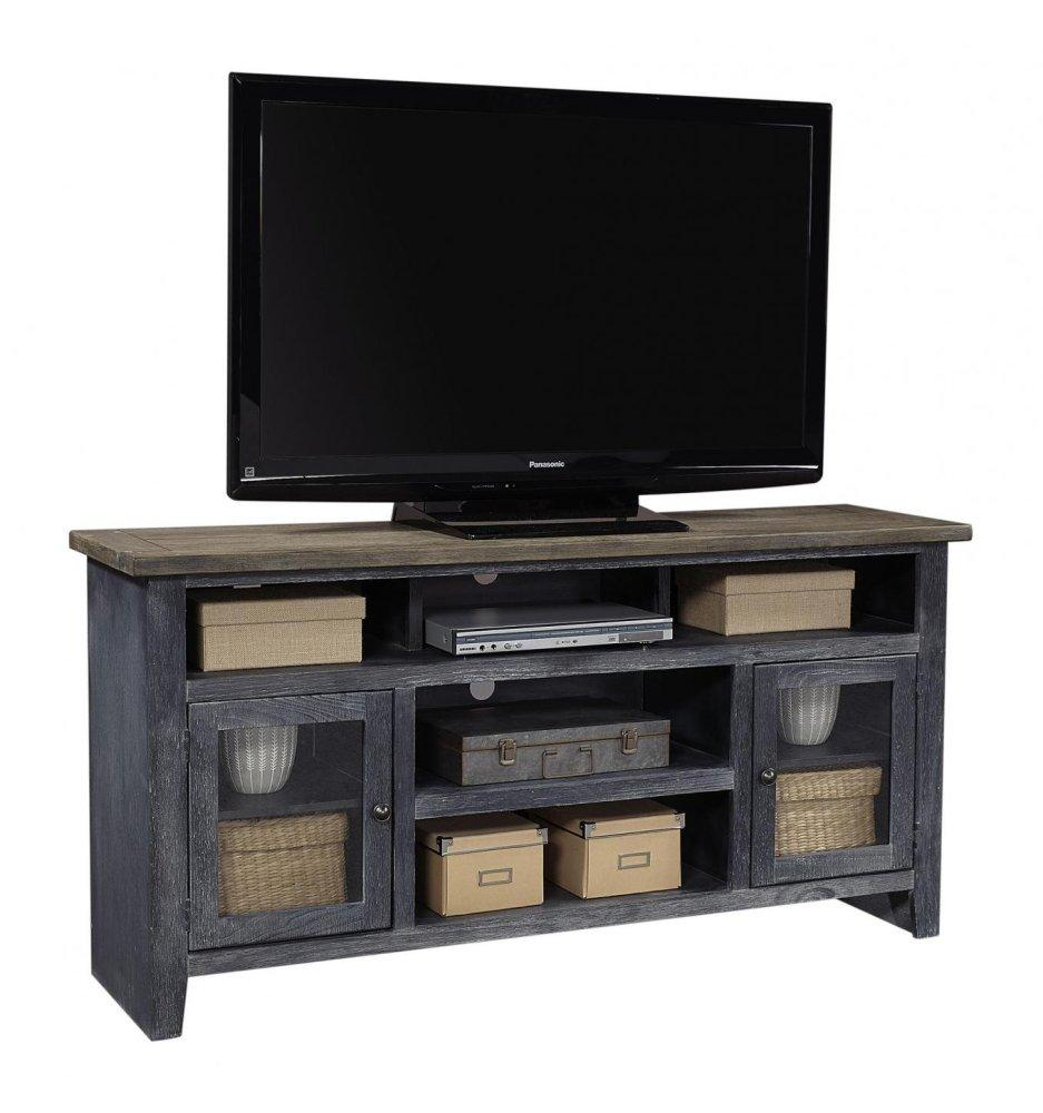 "Aspen Furniture65"" Console W/ 2 Doors"
