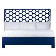See Details - Honeycomb Bed