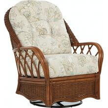 Everglade Swivel Glider