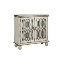 See Details - Wilton Cabinet