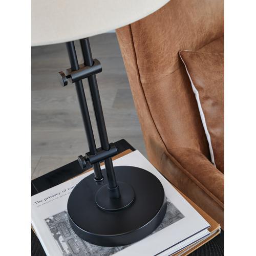 Baronvale Table Lamp