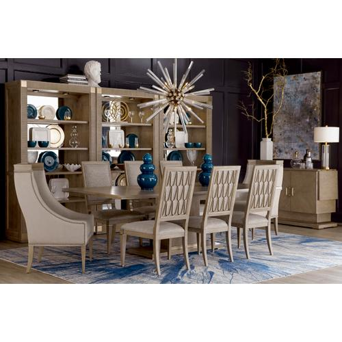 A.R.T. Furniture - Cityscapes Bedford Rectangular Dining Table
