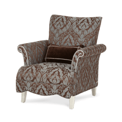 High Back Chair - Grp1/Opt1