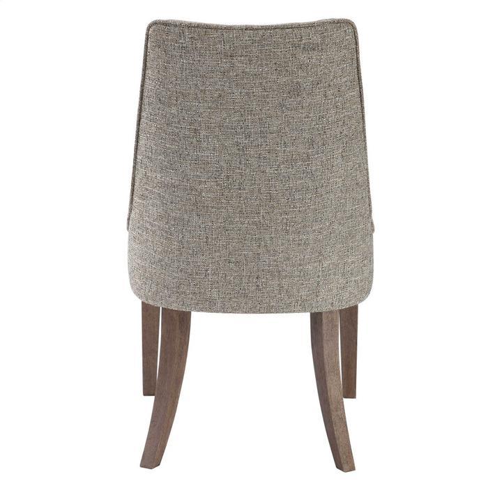Uttermost - Daxton Armless Chair