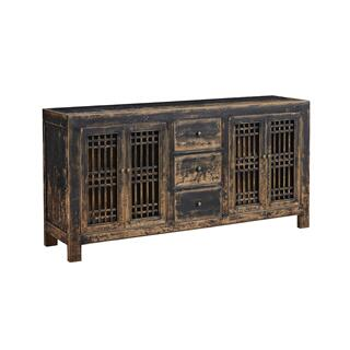 Norris Antique Sideboard
