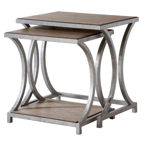 Stein World - Palos Heights Nesting Tables