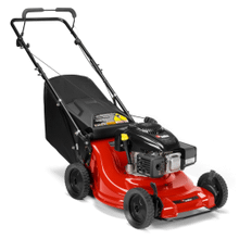 Walk Lawn Mower CWP21