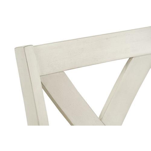 Standard Furniture - Sandpiper Farmhouse Upholstered Barstools