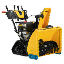"2X 30"" TRAC Snow Blower 2X™ TWO-STAGE POWER"
