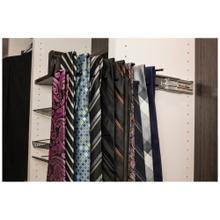"View Product - 14"" Tie Rack"