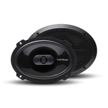 "View Product - Punch 6""x9"" 4-Way Full Range Speaker"