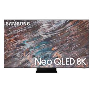 "Samsung85"" QN800A Samsung Neo QLED 8K Smart TV (2021)"