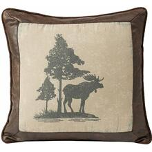 See Details - Vintage Moose