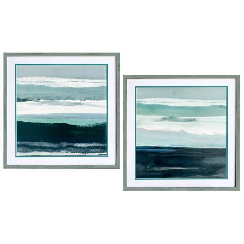 TEAL SEA I, 2