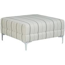 See Details - Hickorycraft Small Square Ottoman (M9002402SM)