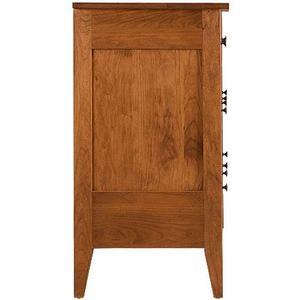 """Gat Creek - Vineyard 54"""" Dresser"""